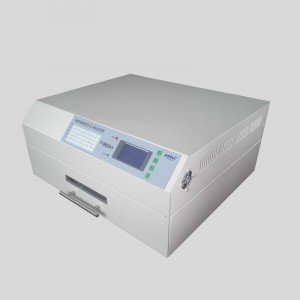 High Quality for Automatic Pcb Soldering Machine -