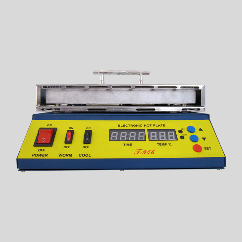 Free sample for Hot Air Soldering Station -