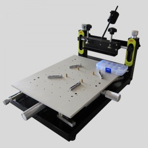OEM Customized Led Smt Pick And Place Machine -