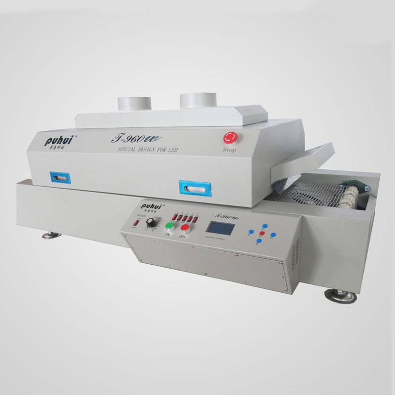 Wholesale Price Automatic Lead-Free Reflow Oven -
