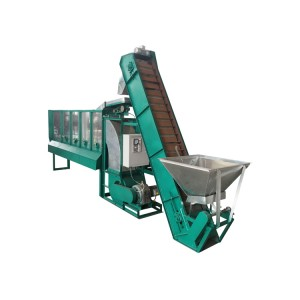 Tea Sorting Machine