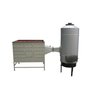 Wholesale Price China Tea Leaf Cutting Machine -