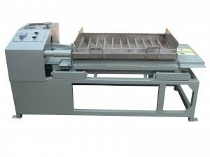Strip tea/Flat tea/Needle tea shaping and roasting machine