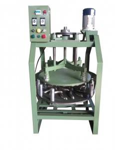 Taiwan Original tea ball rolling machine