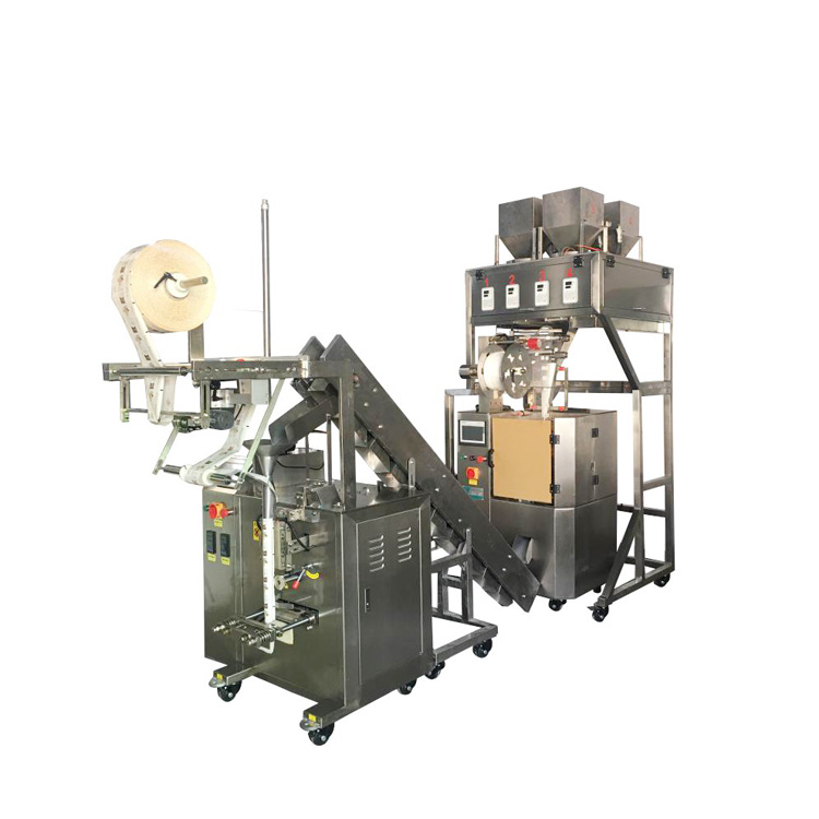 Tee Packaging Machine