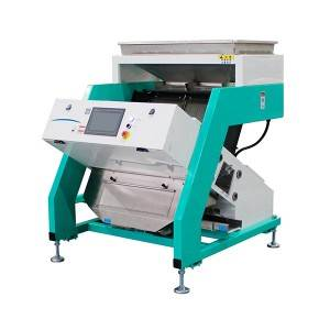 Single Layer Tea Color Sorter