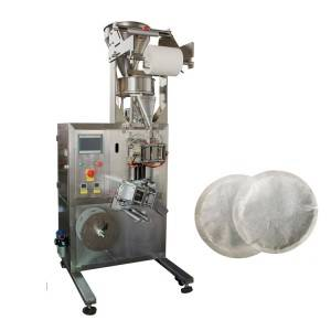 Wholesale Price Cotton Paper Tea Packing Machine -