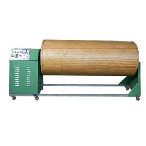 Mechanical shaking machine (Fresh leaf rocking machine )