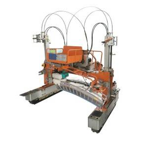 Multi-function riding type tea plucking and trimming machine Model: CXZ140