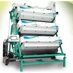 Factory wholesale Leaf Drying Machine -