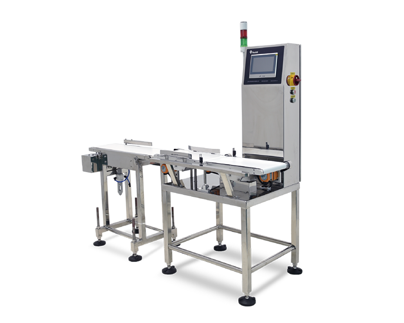 High Speed ​​Checkweigher