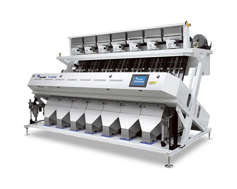 2019 China New Design Tea Sorting Machine -