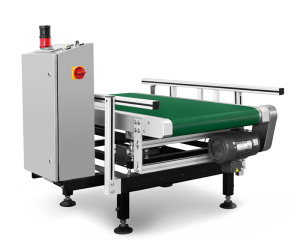 Checkweigher for Big Packages