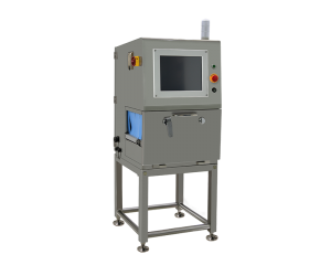 Compact Economical X-ray Inspection System for metallic, non-metallic, canned products