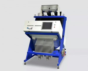 Multifunction Color Sorter