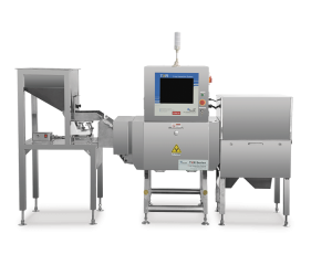 High Accuracy Widely Used Automatic X-ray for product in bulk 4080P