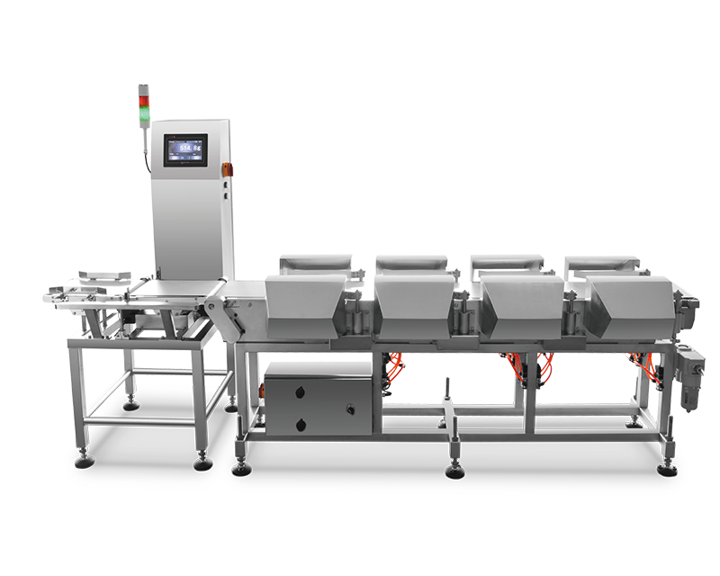 Multi-Sorting nga Checkweigher