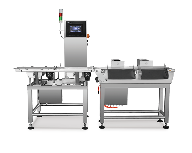 Checkweigher for Small Food Packages Featured Image