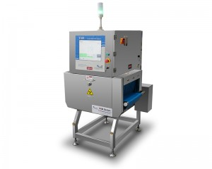 X-ray Inspection System For Food Industry