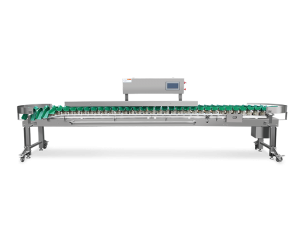 Multi-tray Weight Sorting Machine