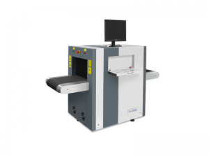 Leading Manufacturer for Inspection System - TE-XS5536 X-ray Baggage Scanner – Techik