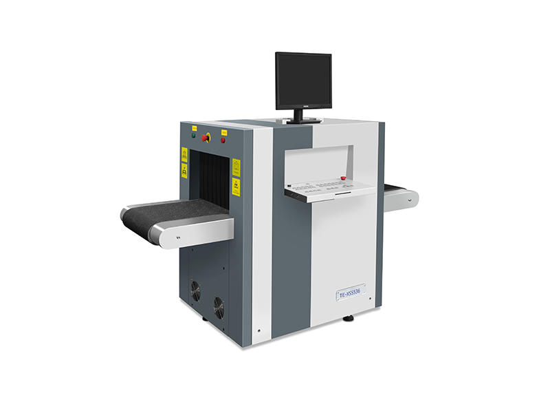 Reliable Supplier Used X-Ray Scanner - TE-XS5536 X-ray Baggage Scanner – Techik
