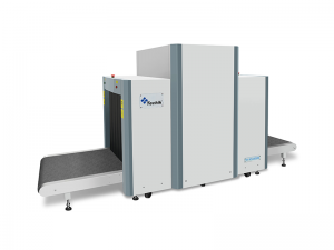 TE-XS100100 X-ray Baggage Scanner