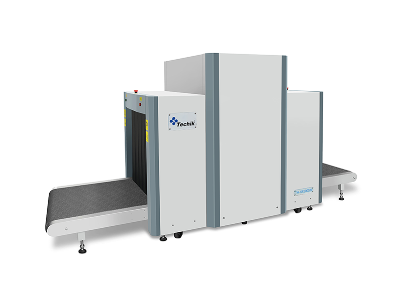 TE-XS100100 X-ray Scanner Baggage