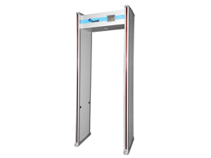 TE-SD2 Walk-through Metal Detector