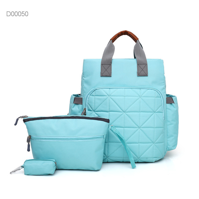 Multifunction Travel Back Pack Maternity Baby Changing Bags Diaper Bag Backpack