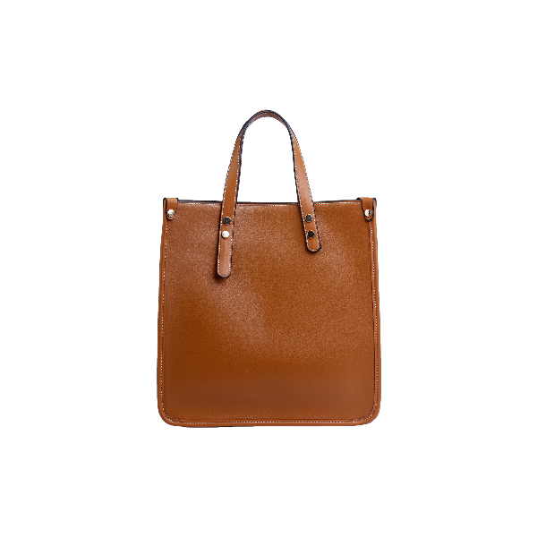 Brown Shoper Bag
