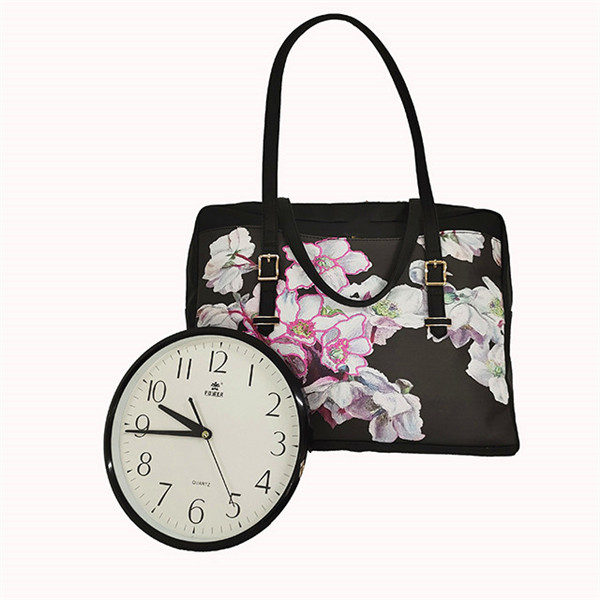 Latest classical women handbag can be customized Computer package Featured Image