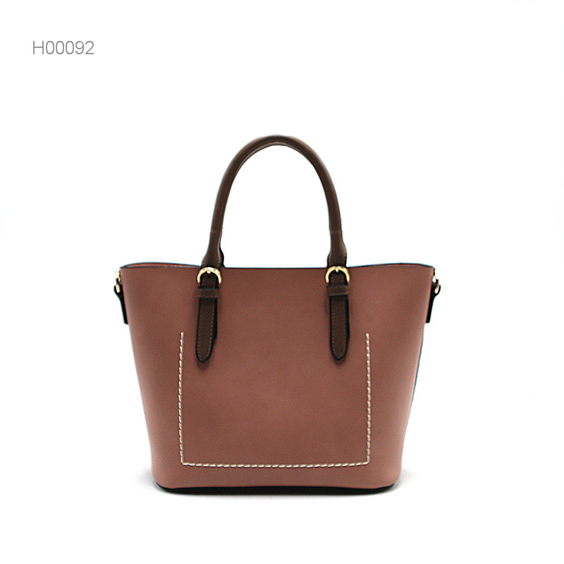Classic Elegant Fashion Handbag Ladies Leather Bags Women Handbags Featured Image