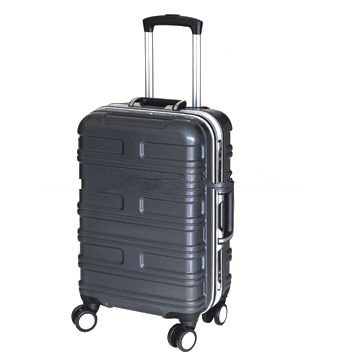 ABS travel suitcase sets