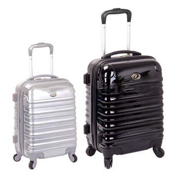 18 inches cabin trolley luggage
