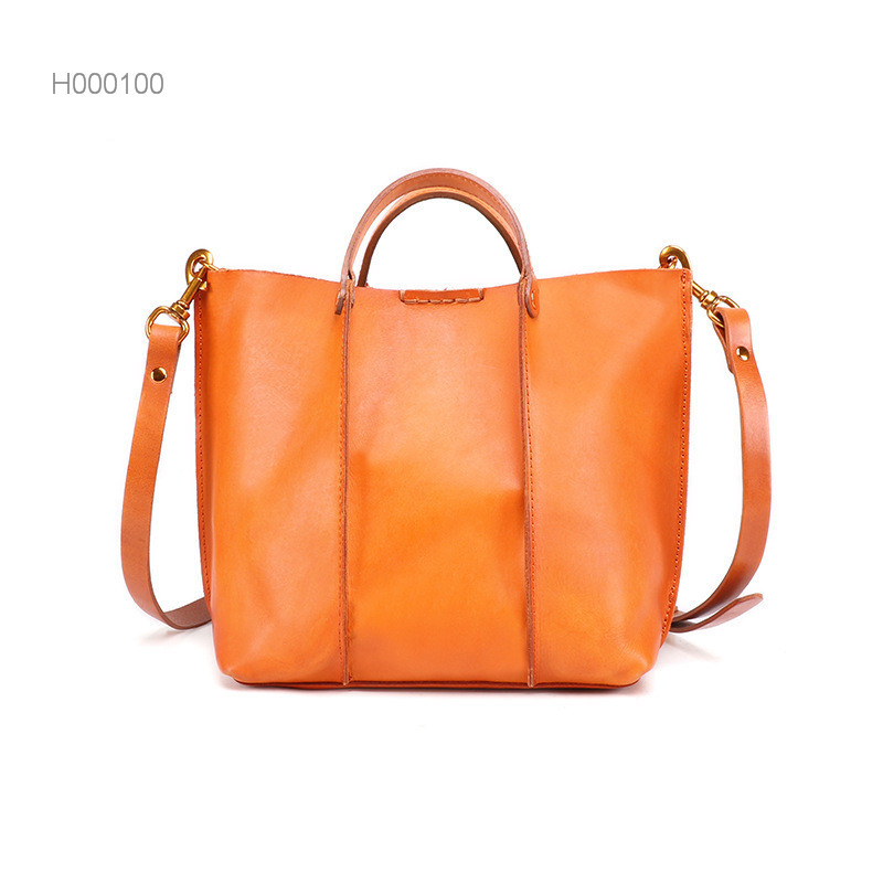 Fashionable Lady Leather Tote Bags Women Handbag High Quality Bags Women Handbags
