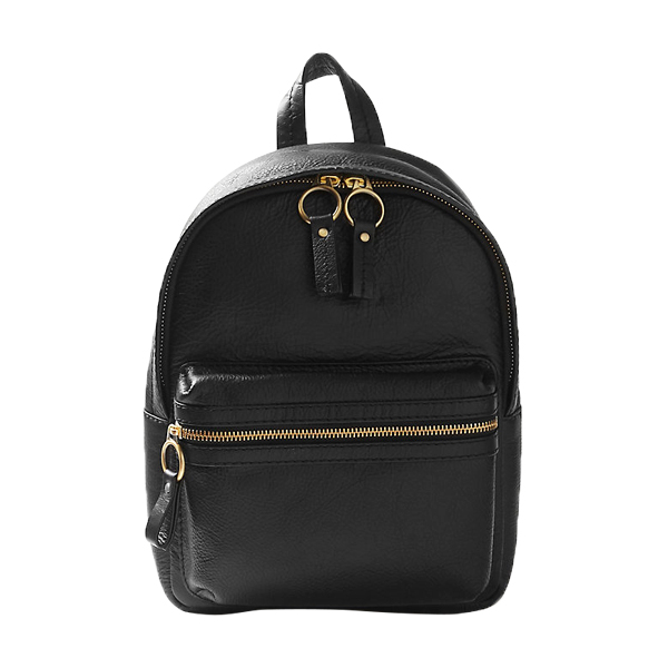 PU Backpack Bag