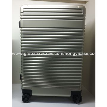 "20""/24"" ABS Hardside Luggage Set"