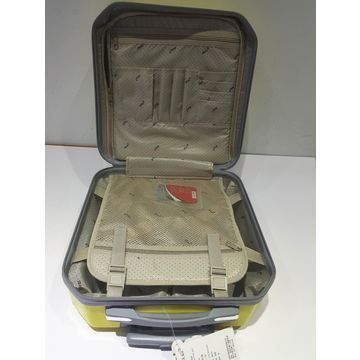 "20"" airport PC luggage case"
