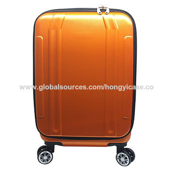 Cabin ABS Luggage Case with Laptop Pocket