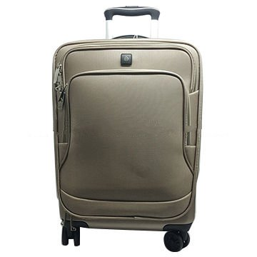 20 Expandable EVA soft luggage set