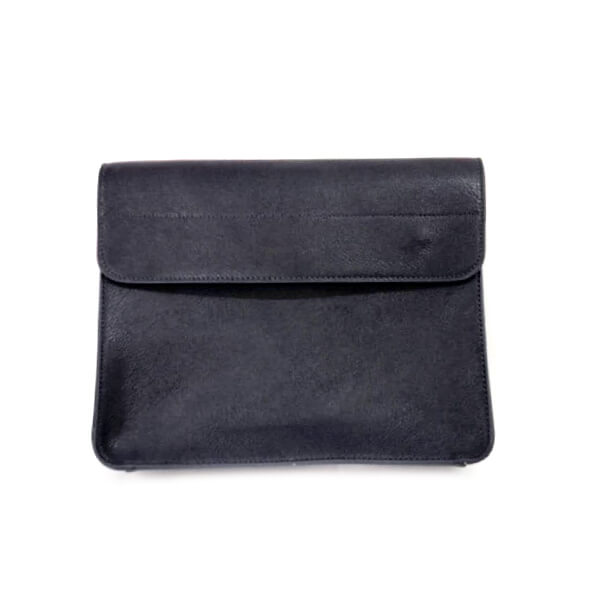 2019 new style fashionable Minimalism Magnetic buckle PU Men Women Hand Holding Business Briefcase Meeting Documents Bag.