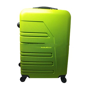 ABS medium trolley luggage bag