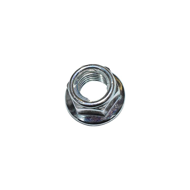 Metal Lock Nuts–DIN6927, GB6187