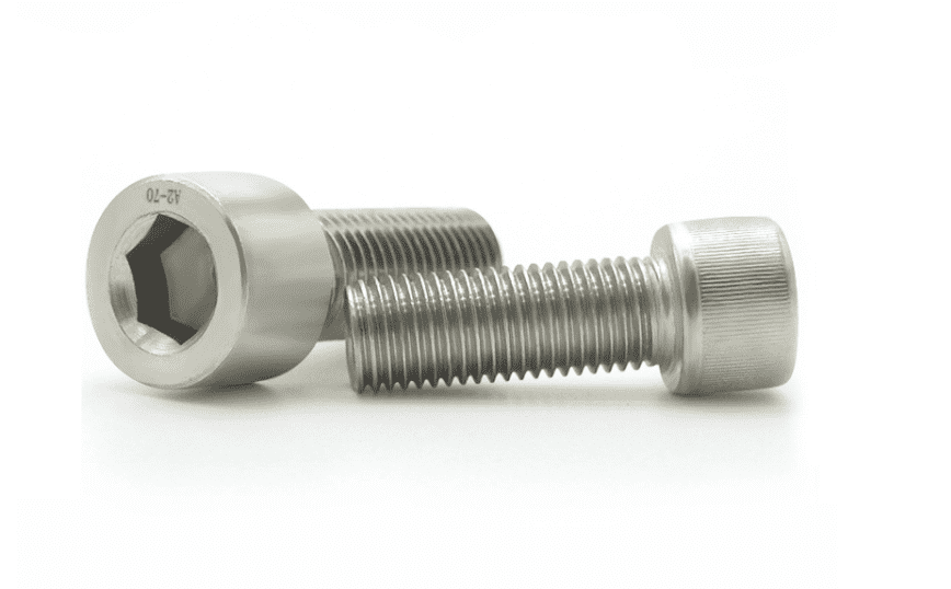Stainless Steel Socket Head  Bolt