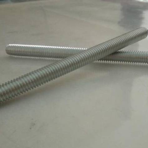 4.8 galvanized Full thread screw