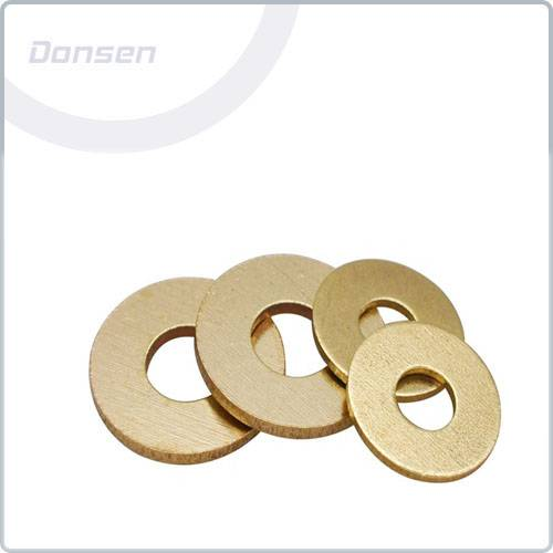 Brass Large Washer (Din9021,BS4320 Form G)