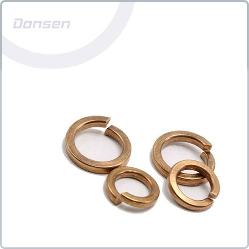 Phosphor Bronze Spring Lock Washer
