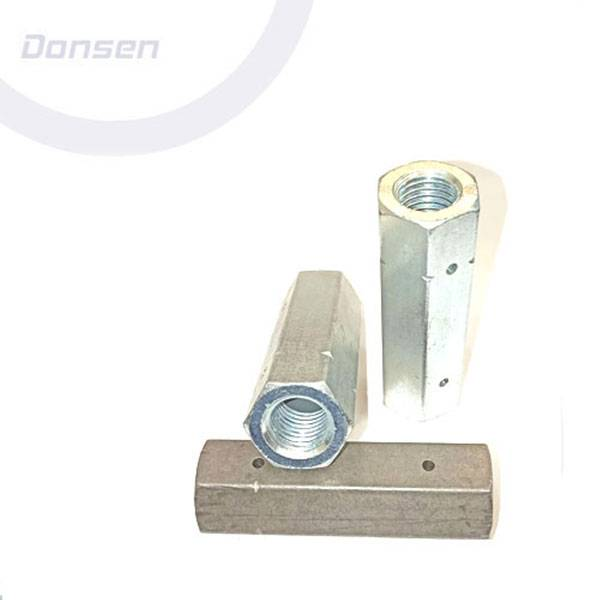 Turnbuckle Frame Nuts Din1479