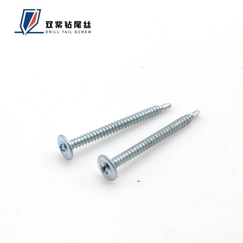Truss head self drilling screws manufacturer(factory)